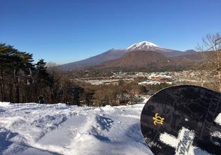 軽プリ・スキー2016