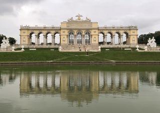 シェーンブルン 宮殿②