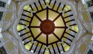 丸の内天井