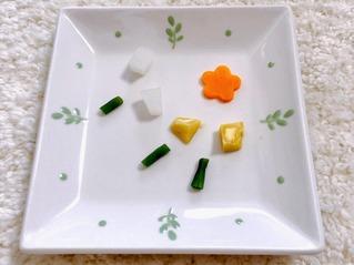 野菜おやつ