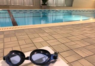 プール合宿