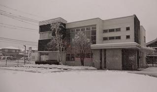 2016-1-18 大雪