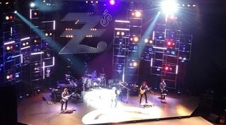 Z's ライブ