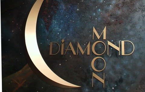 ダイアモンドムーン1