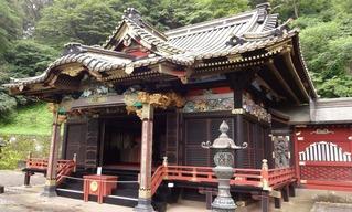 妙義神社①