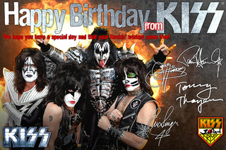 526 from KISS