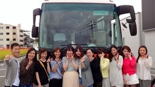2014職員旅行