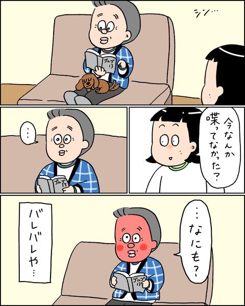 ちゃめちゃん大好き3