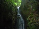 ふるさとの滝