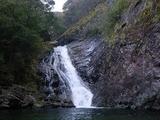 アメドマリノ滝
