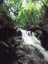 金剛山丸滝谷