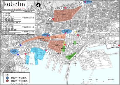 コベリンマップ