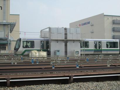 鉄道模型6