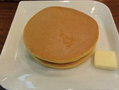 パンケーキ06