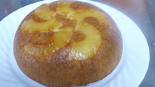 29パイナップルケーキ
