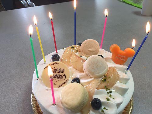 122ケーキ