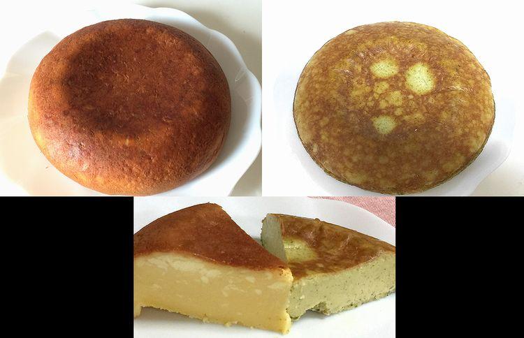 83チーズクリームケーキ