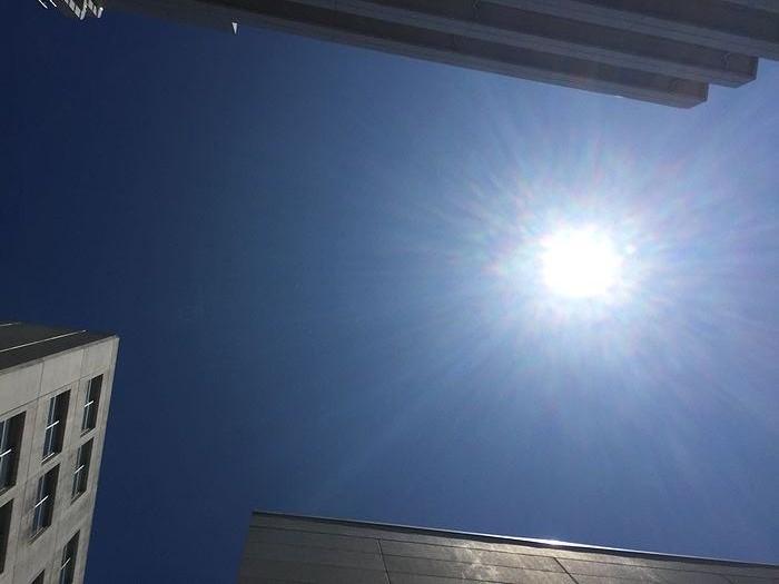 119太陽