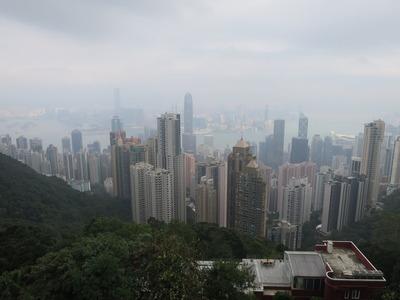 香港 展望台