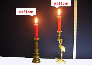 150522蝋燭の火