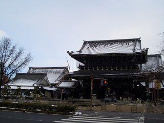 170116雪の御本山