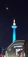 京都タワー�