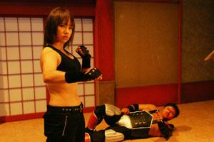 映画「あゝ!一軒家プロレス」、12月4日より公開 : 拳2000発