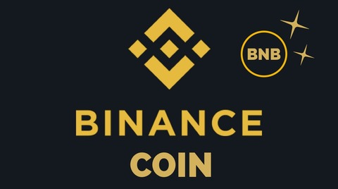 BINANCE-COIN