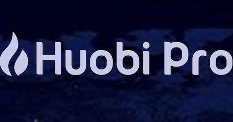 仮想通貨取引所Huobi Pro