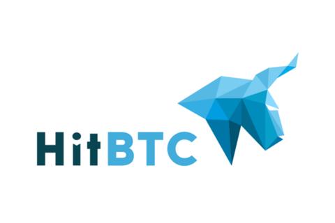 仮想通貨取引所HitBTC
