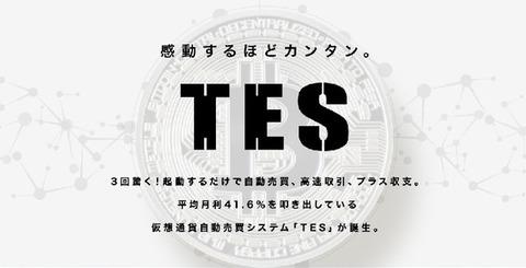 「TES」