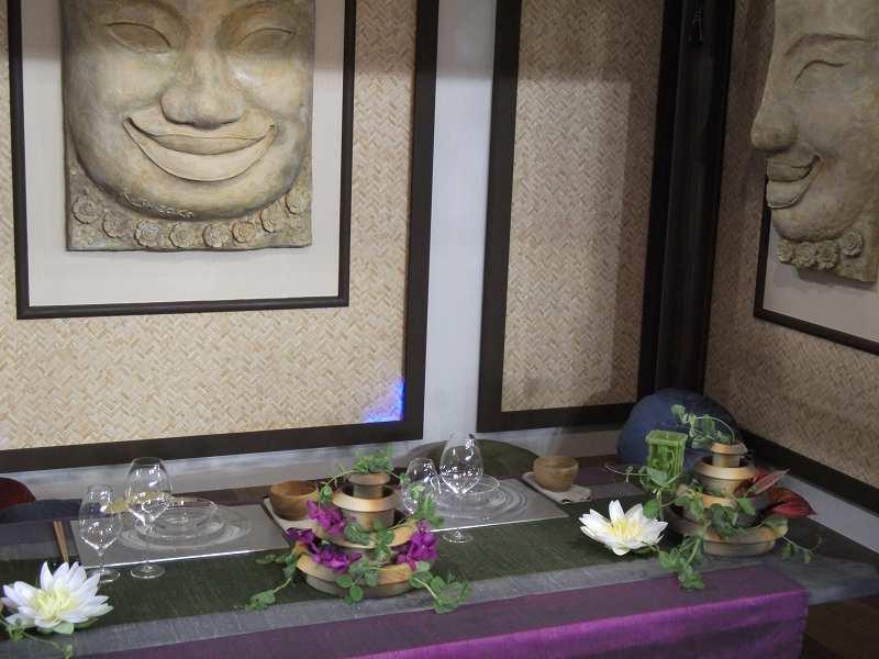 テーブルウェア・フェスティバル2010〜暮らしを彩る器展〜