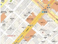 銀座7-7-1---Google-マップ