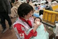 日本赤十字活動報告