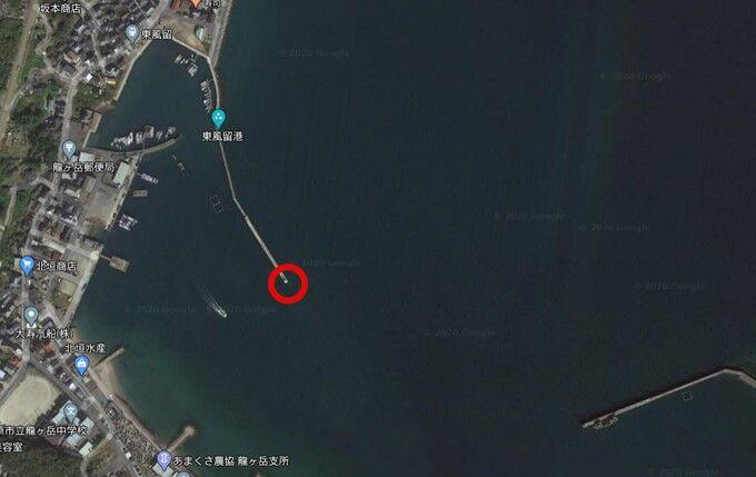 s-東風留漁港