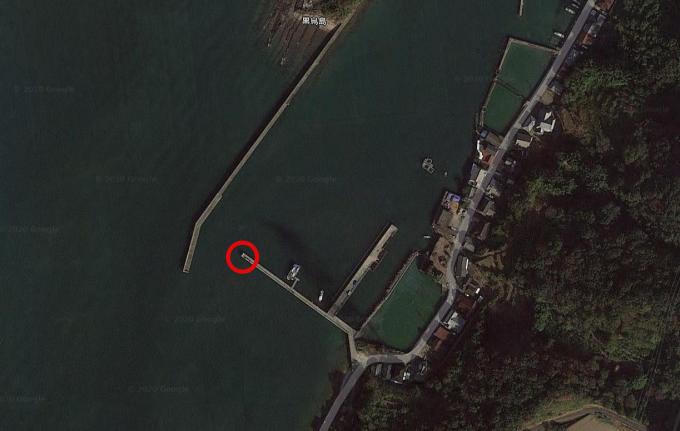 鷺の浦漁港