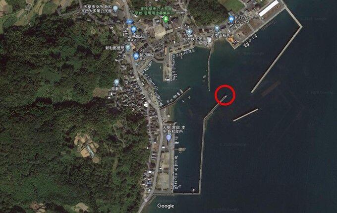 s-大多尾漁港