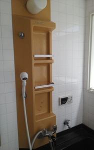 浴室(ビフォー)