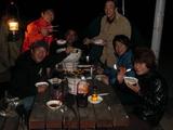 キャンプ宴会4