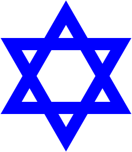 260px-Star_of_David_svg