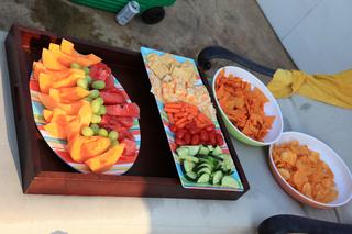 フルーツ野菜