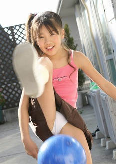 Jav idol camping with friends is ambushed fingered fucked outdoors 8