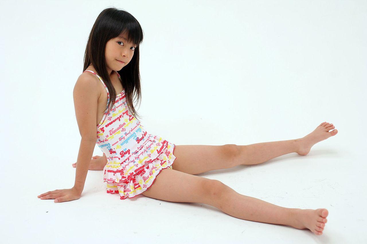 Purenudism junior jp gal damn