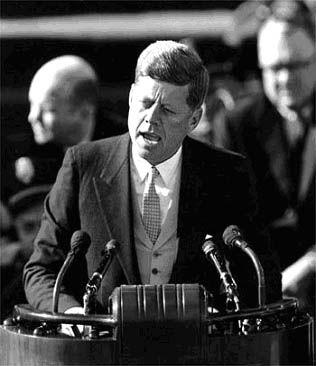ケネディー大統領