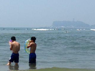 少年たちの夏