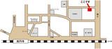 高円寺地図outline