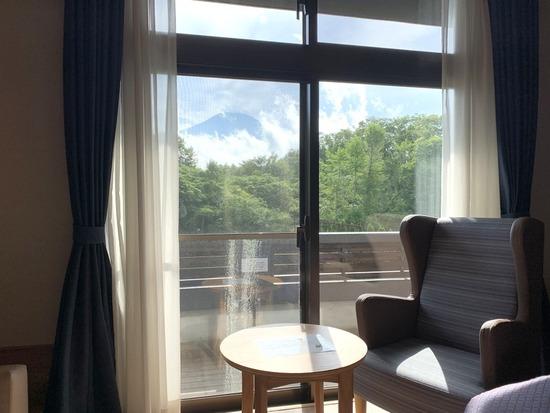 ワンズリゾート山中湖(特別室)