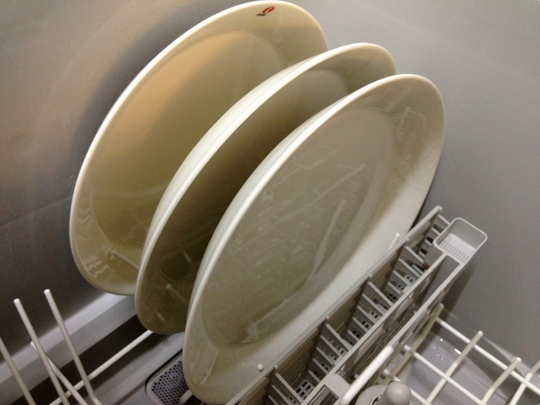 食洗機にぴったりサイズ