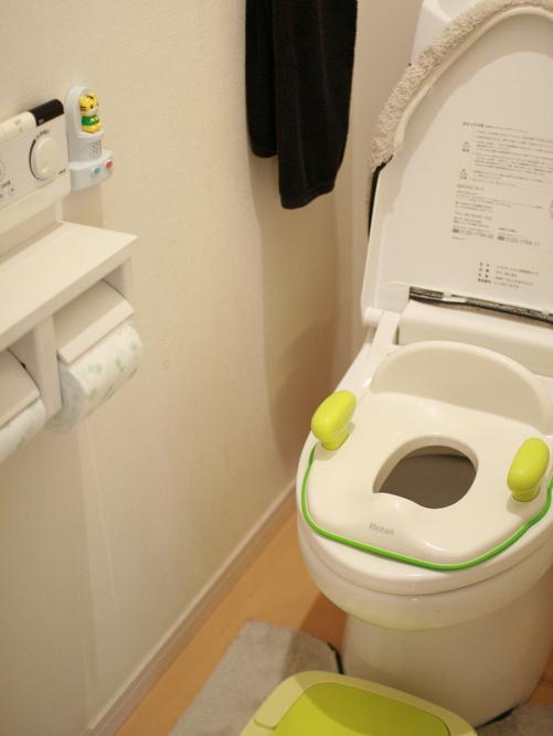 トイレの現状