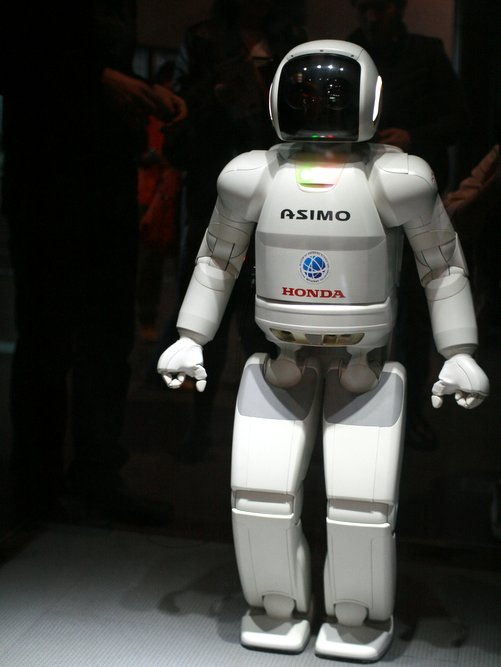 ASIMO(アシモ)3